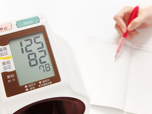 二次性高血圧