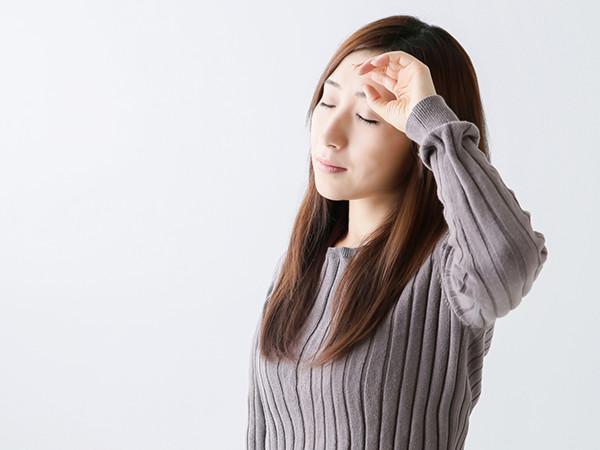 リウマチや膠原病の症状1
