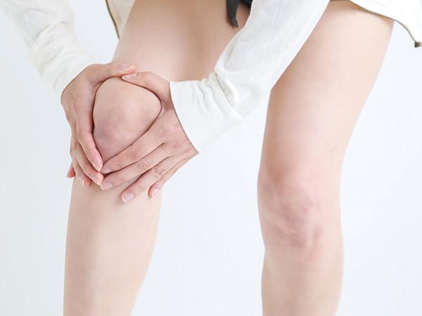 リウマチや膠原病の症状3